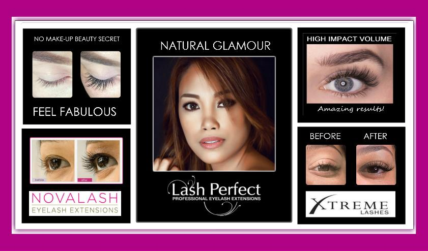 West London Lashes Individual Eyelash Extensions Ealing