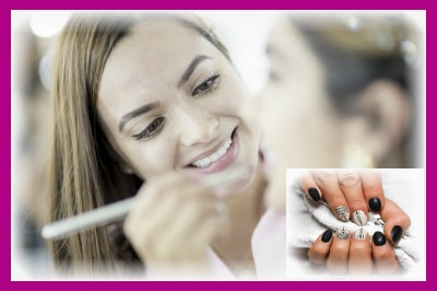 West London Lashes mobile beauty specialist