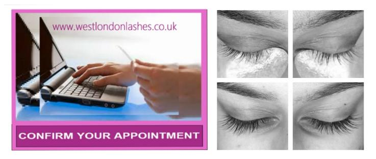 mobile beauty west london lashes