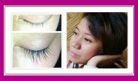 West London Lashes Natural Curl