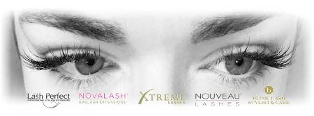 West London Lashes individual extensions specialist