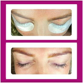 natural mink eyelash extensions