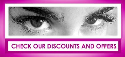 West London Lashes - Best Individual semi-permanent Eyelash Extensions, London, W5, W7, W13