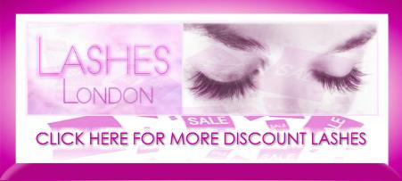 West London Lashes price offers