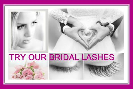 Best individual extensions WEST LONDON LASHES