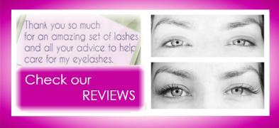 West London Lashes Mobile Home Beauty Eyelash Extensions Mddx