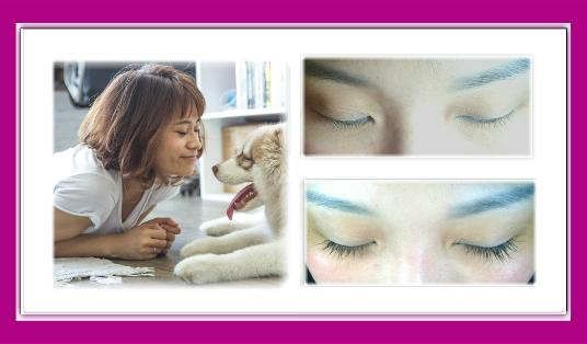 West London lashes best eyelash extension reviews London Middlesex
