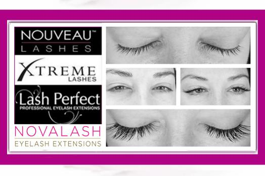 West London Lashes Aftercare Kit