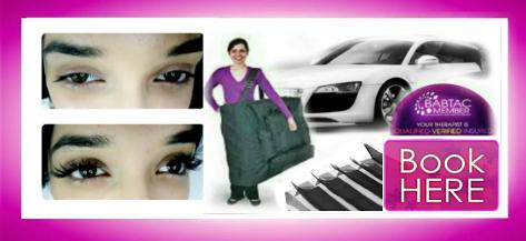 West London Lashes - Best Eyelash Extension Prices Offers Discount Deals
