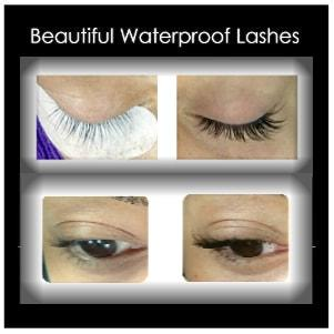 West London Lashes Beauty Expert