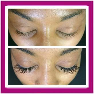 BEAUTIFUL INDIVIDUAL EXTENSIONS WEST LONDON LASHES