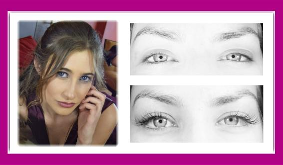 West London Lashes individual extensions W5 Ealing