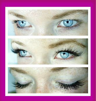 West London Lashes Mink Extensions