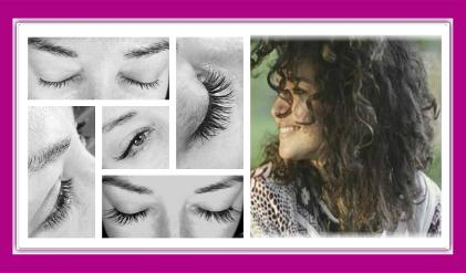 West London best lash extensions