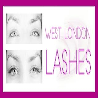 Perfect eyelash extension West London Lashes